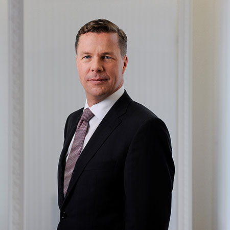 Eric Roeleven returns to Lombard Odier Investment Managers as Head of Institutional Sales, Zurich