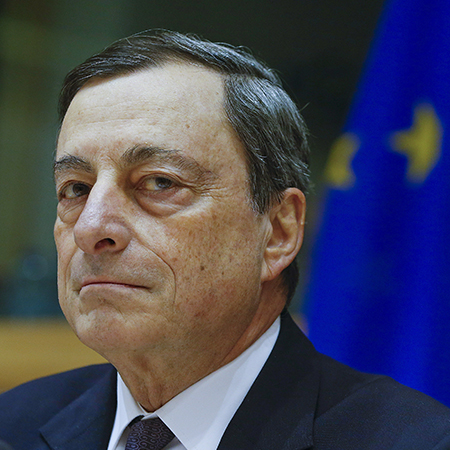 ECB: Draghi unveils a credible and dovish policy plan