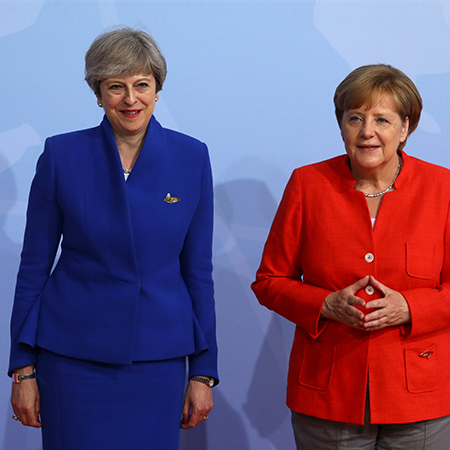 Different shades of Brexit and German elections