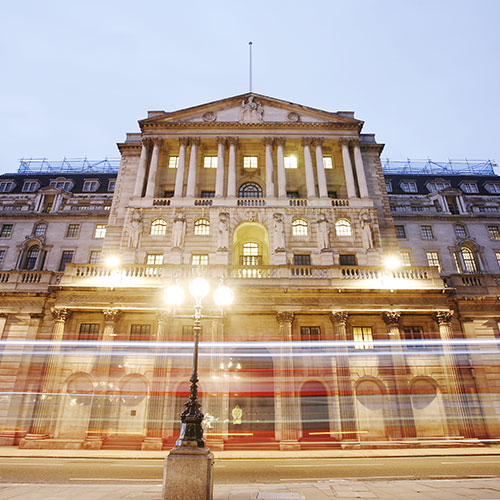 """Bank of England – Back to its Inflation Targeting Roots?"""
