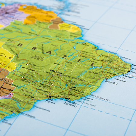 Brazil – a conundrum for investors