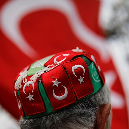 Turkey needs further tightening of policy and reforms to stabilise