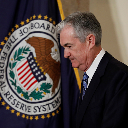 Dovish Fed pivot to keep rates low