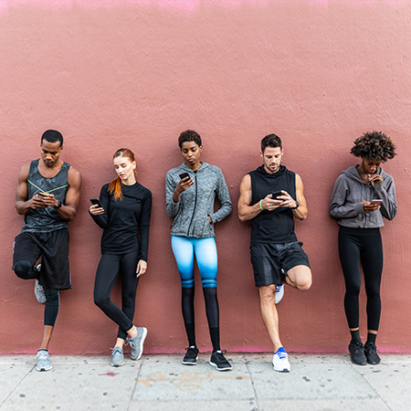 What's next for athleisure and how are prestige brands taking it forwards?