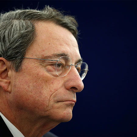 serious concerns about growth as ECB moves into assessment mode.