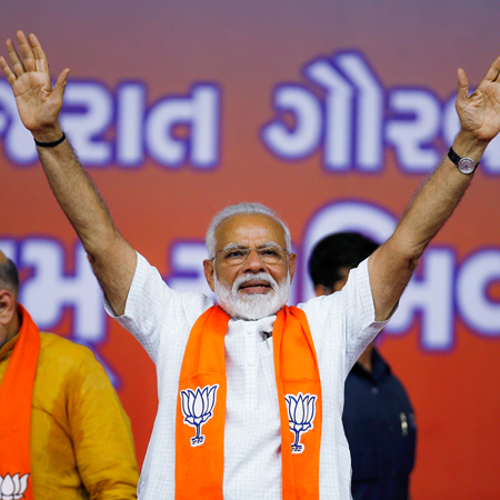India elections – bigger mandate for Modi and our wish-list for the Indian credit story