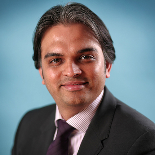 Lombard Odier Investment Managers appoints Ritesh Bamania as Head of Solutions